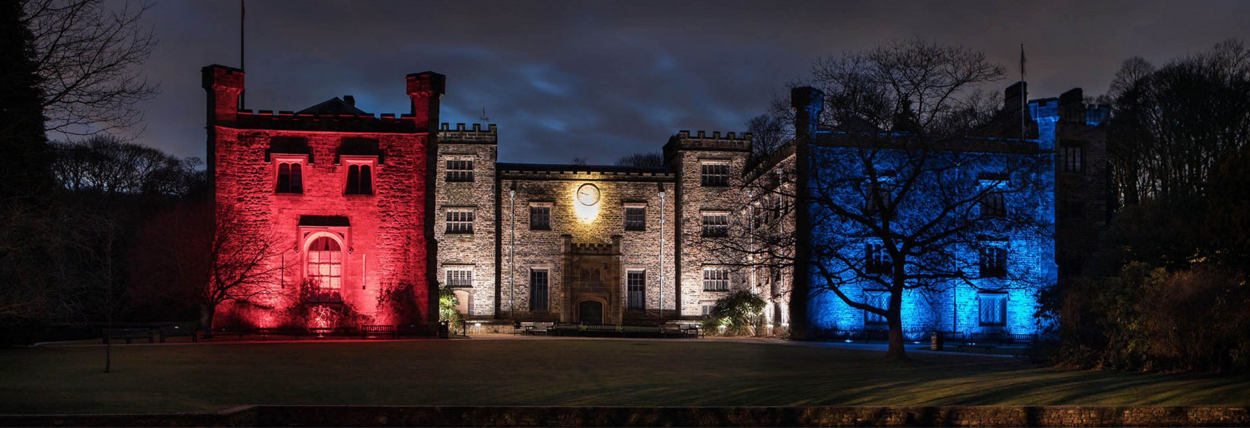 BLOG POST: Lighting historic buildings and structures - key considerations