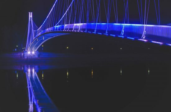 The principles of Bridge Lighting