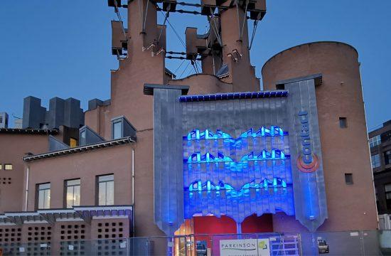 Contact Theatre, UK