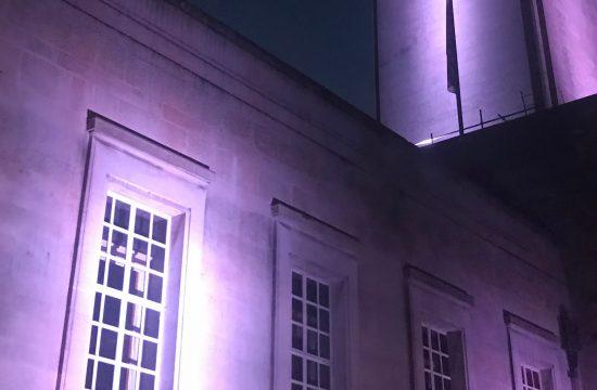 Swansea Guildhall, Wales